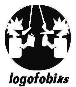 logo logofobia radio