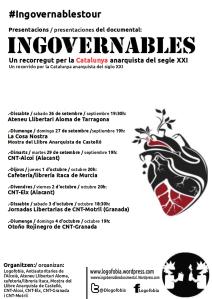 Ingovernablesbo